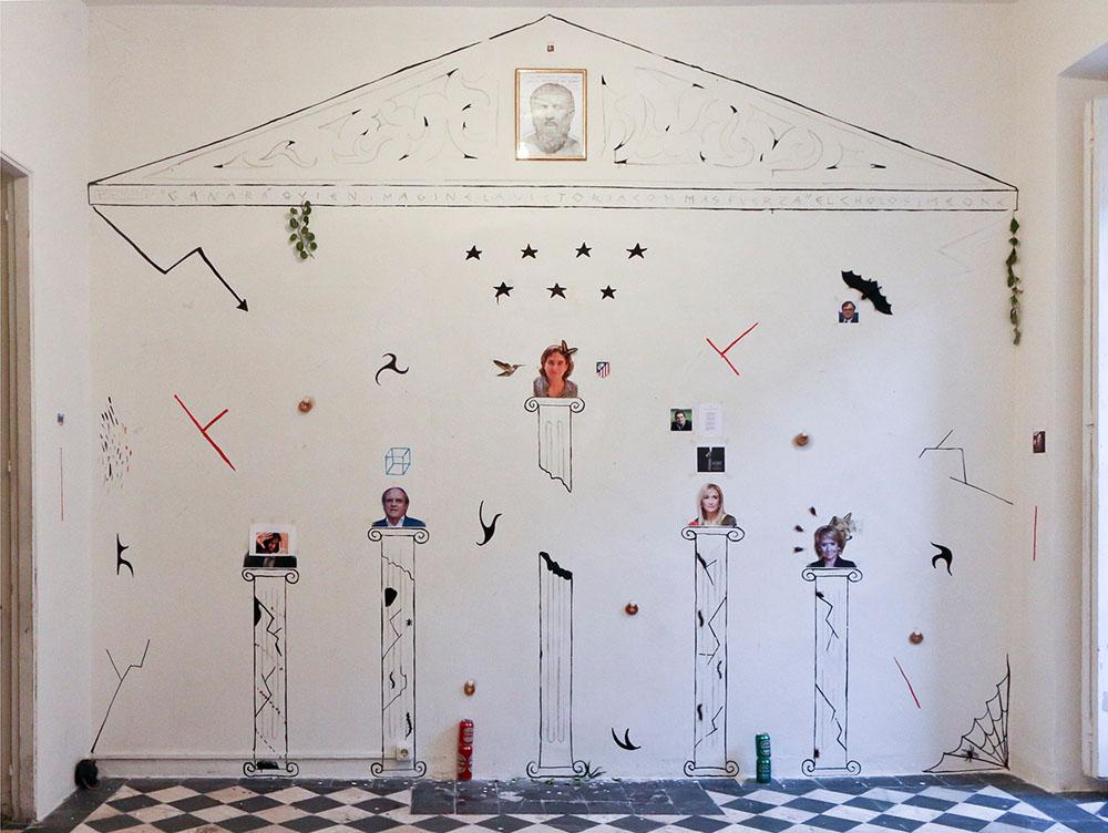 Suite Barcelona (duo), 2015 - otras-exposiciones