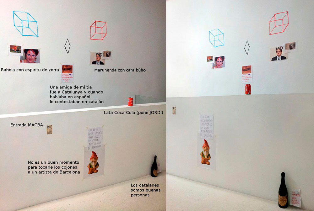 Sekw I (colectiva), 2014 - otras-exposiciones
