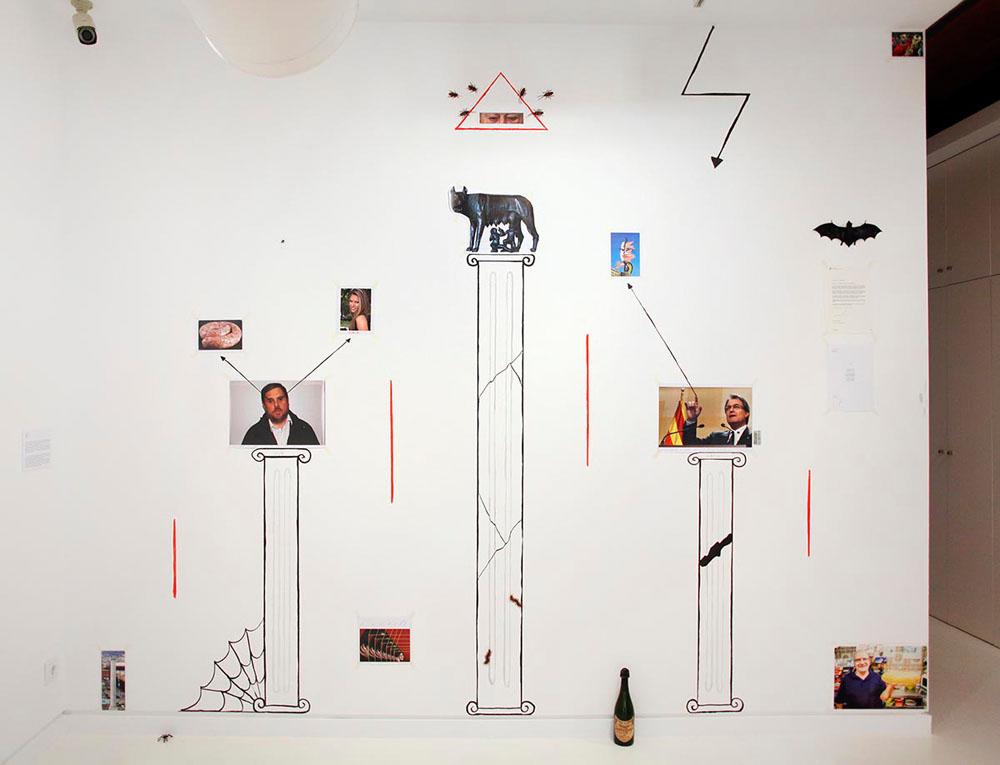 Sekw II (colectiva), 2014 - otras-exposiciones