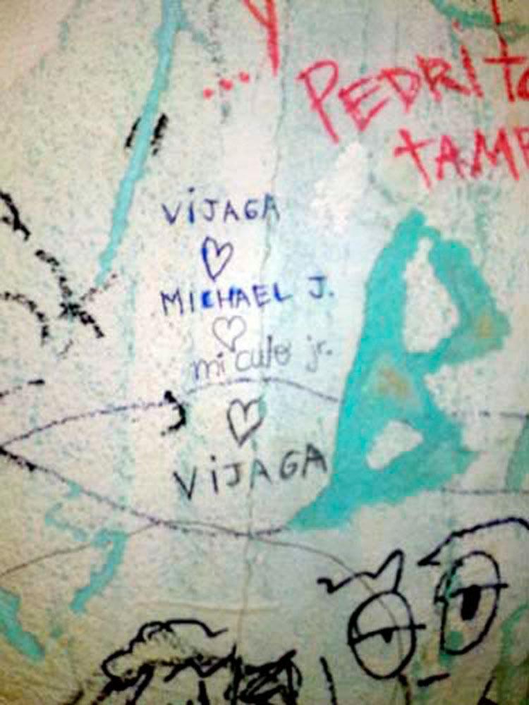 Michael Jackson, 2010-2013 - miscelanea