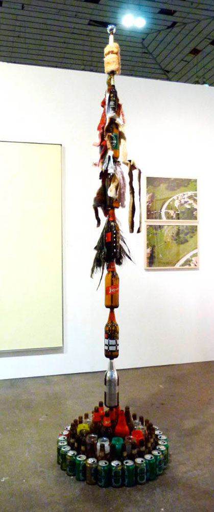 Totems contemporáneos, 2012-2013 - miscelanea