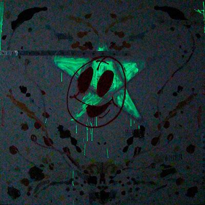 Psico, 2008 - pinturas